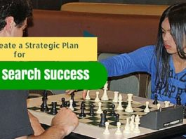 Strategic Job Search Plan