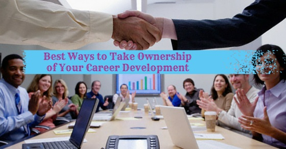 Taking Ownership of Career