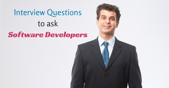 software developers interview questions