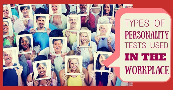 workplace personality types test