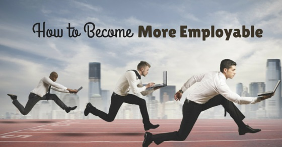 How Become More Employable