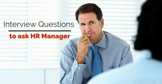 List of Interview Questions to ask HR Manager Candidates - WiseStep