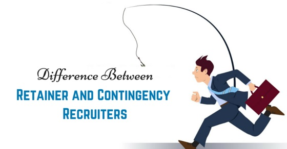 Retainer and Contingency Recruiters