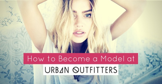become model urban outfitters