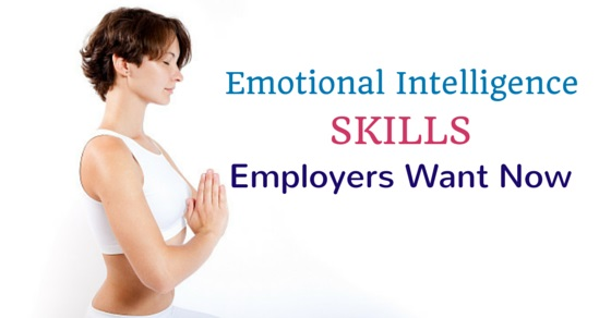 emotional intelligence skills employers