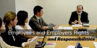 employer employee rights responsibilities