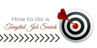 how do targeted job search