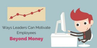 motivating employees beyond money
