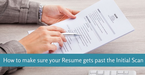 resume gets past initial scan