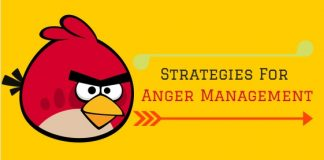 strategies for anger management