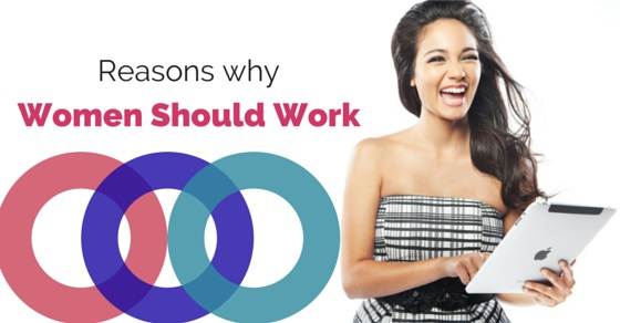 should a woman work outside the home essay Mom, working or staying at home mothers do not stay at home anymore, they work outside like fathers working or staying at home (1500-word essay.