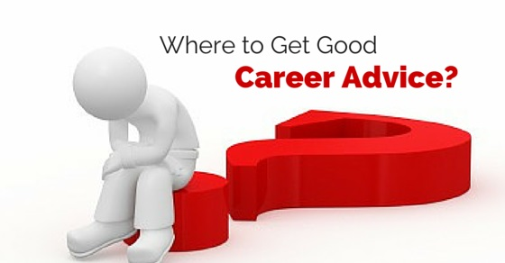 Get Good Career Advice