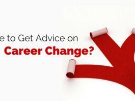 advice on career change