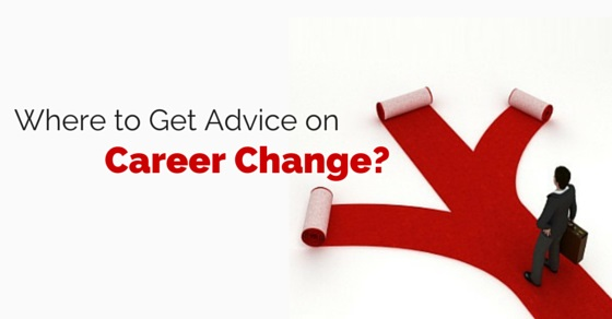 advice on career change