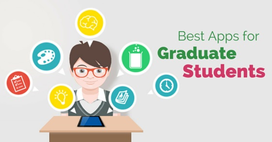 apps for graduate students