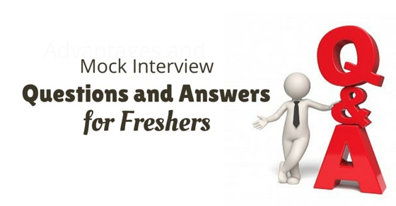 what is mock interview - Interview Question And Answers