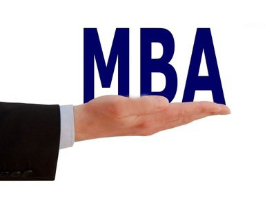 get mba degree