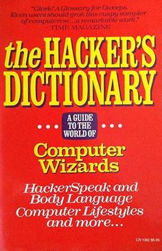 hacker books