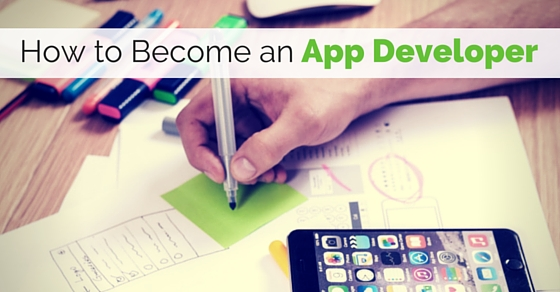 how become app developer
