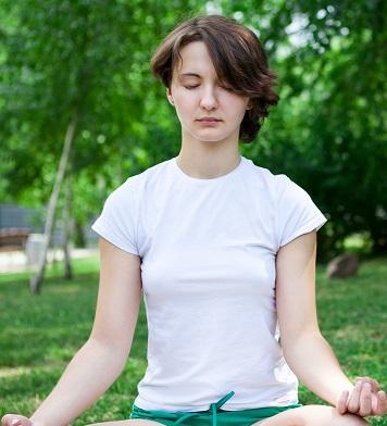 meditation for pressure