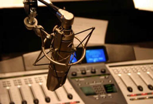 radio station instruments