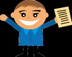 show important certificates