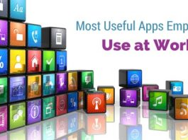 useful apps employees at work