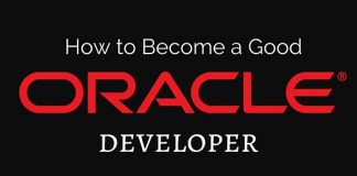 become good oracle developer