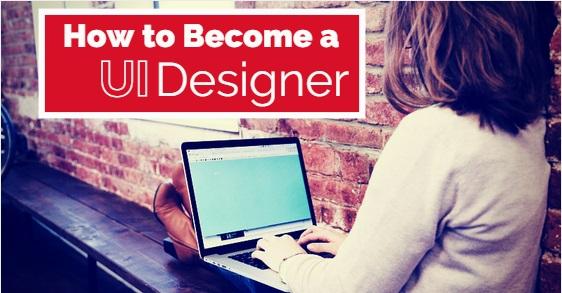 become ui designer