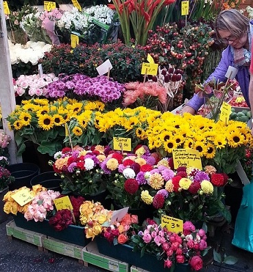 floral industry