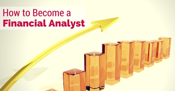 how become financial analyst