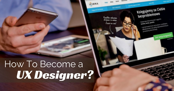 how become ux designer
