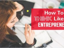 how think like entrepreneur