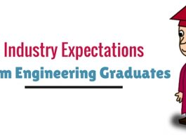 industry expectations from engineering