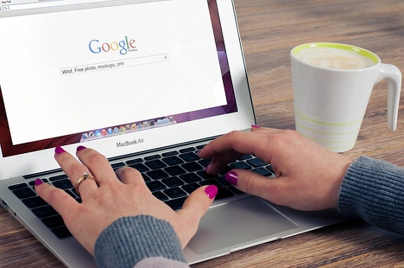 make use of google
