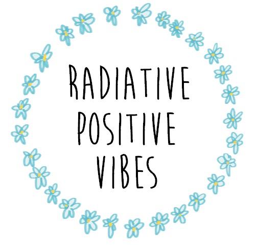 radiate positive