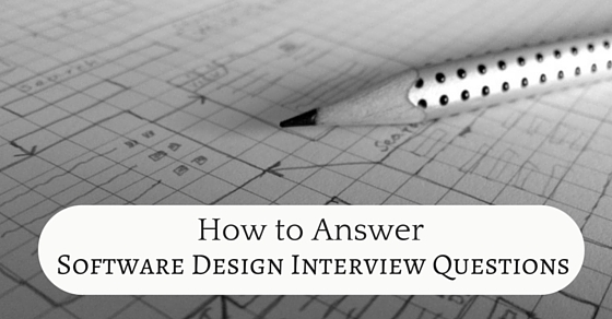 software design interview questions