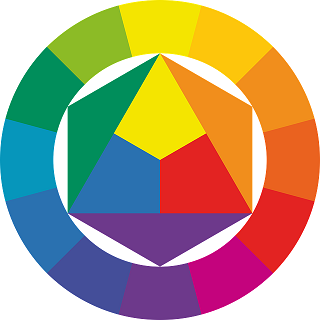 strategic use of color