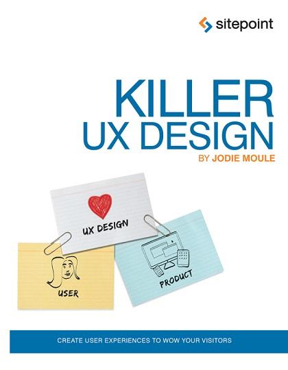 ux design books