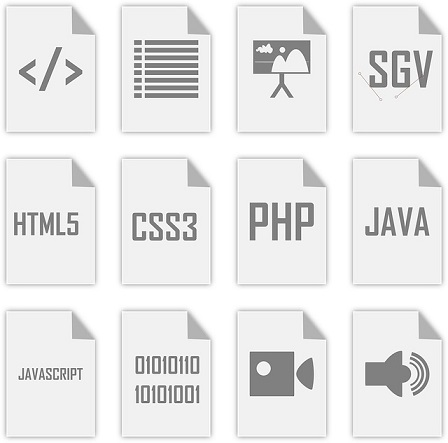 web developer basics