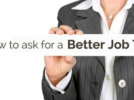 ask for better job title