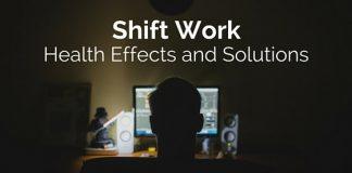 shift work health effects