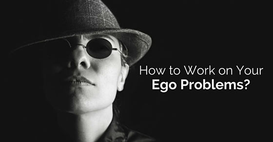 work on ego problems