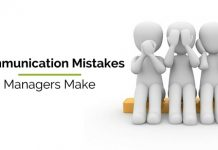 Communication Mistakes Managers Make