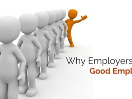 Why Employers Lose Good Employees