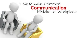 avoid common communication mistakes