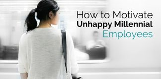 how motivate unhappy employees
