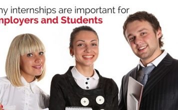 internships important for students