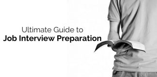 job interview preparation guide