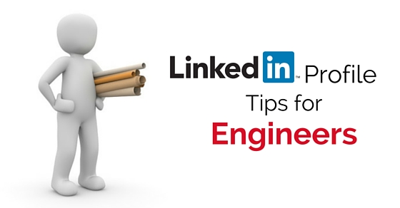 linkedin tips for engineers